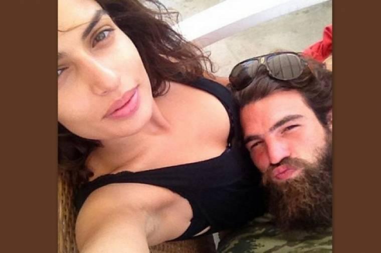 Τόνια Σωτηροπούλου-Δημήτρης Αλεξάνδρου: Είναι full in love και δεν το κρύβουν!