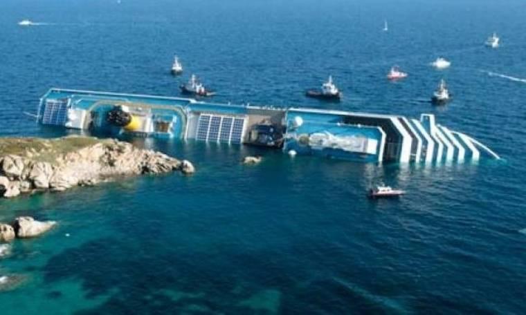 Επιχείρηση ανέλκυσης του Costa Concordia