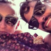 Ρούλα Ρέβη-Αποστόλης Τότσικας: Φωτογραφίες από τις διακοπές τους!