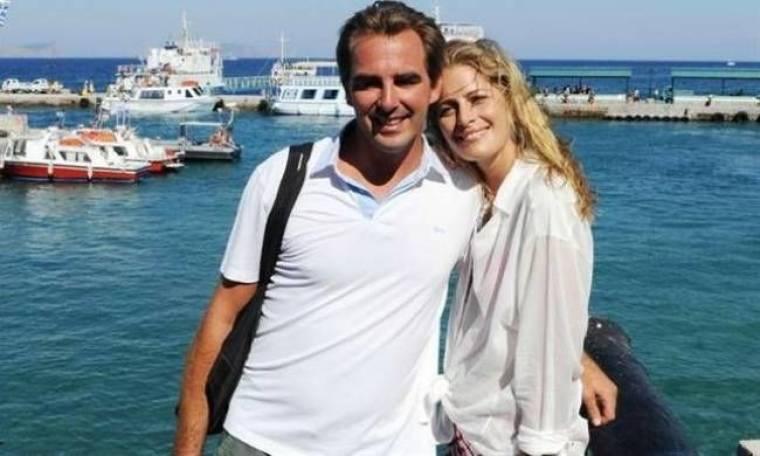 Πώς θα γιορτάσουν την τρίτη επέτειο γάμου τους σήμερα ο Νικόλαος και η Τατιάνα;