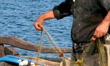 Ξάνθη: Δείτε έπιασε στο αγκίστρι του ένας ψαράς (pic)