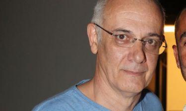 «Αρχηγός… αίρεσης» ο Γιώργος Κιμούλης