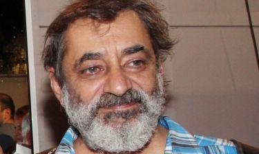 Αντώνης Καφετζόπουλος: «Δεν πιστεύω στα λάθη»