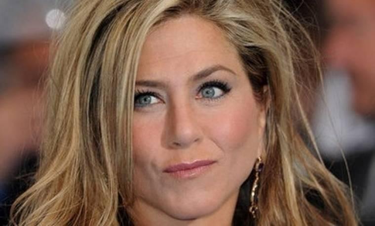 Jennifer Aniston: «Νομίζω ότι όλοι πρέπει να πηγαίνουμε στην Ελλάδα»