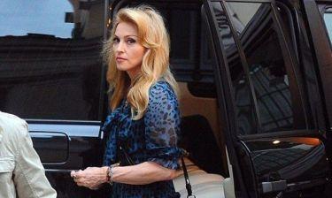 Πρωτιά για την Madonna. Είναι η πιο… καλοπληρωμένη σταρ!