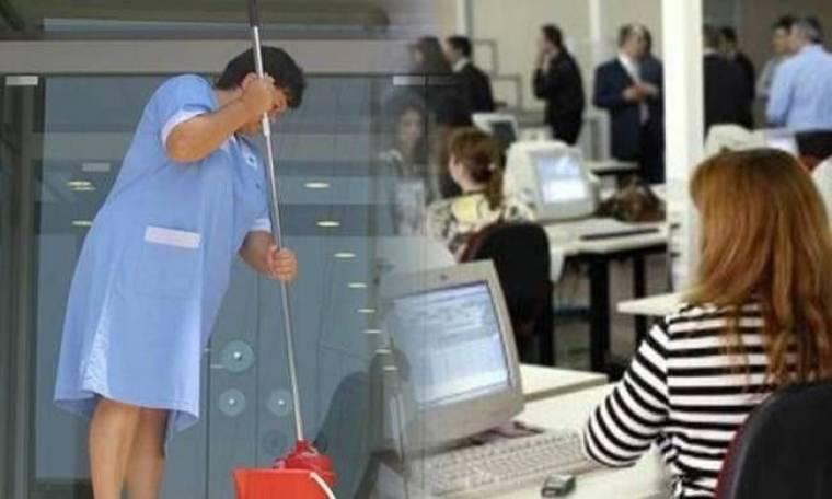 Έτοιμη η λίστα της διαθεσιμότητας για 8.100 υπαλλήλους