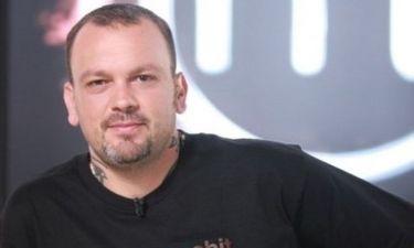 Δημήτρης Σκαρμούτσος: Συνεχίζει τα γυρίσματα για το Mega