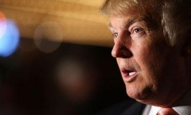 Κατηγορείται για απάτη ο Ντόναλντ Τραμπ