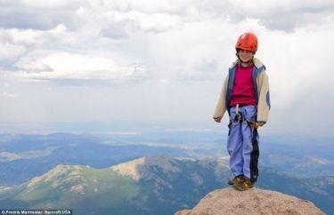 Βουλγαρία: Ενα κορίτσι μόλις δέκα χρονών ανέβηκε στην κορυφή του Καυκάσου!