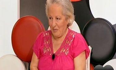 Ελένη Γερασιμίδου: «Δεν έχω απωθημένα με τους ρόλους»