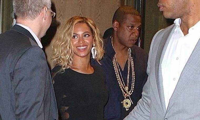 Τα ουρλιαχτά της Beyonce στο πάρτι των MTV VMAs!