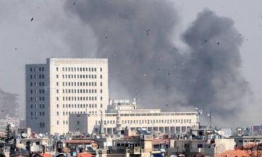 NBC: Οι ΗΠΑ θα μπορούσαν να επιτεθούν στη Συρία την Πέμπτη