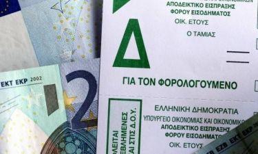 Χιλιάδες φορολογούμενοι χάνουν τις επιστροφές φόρου