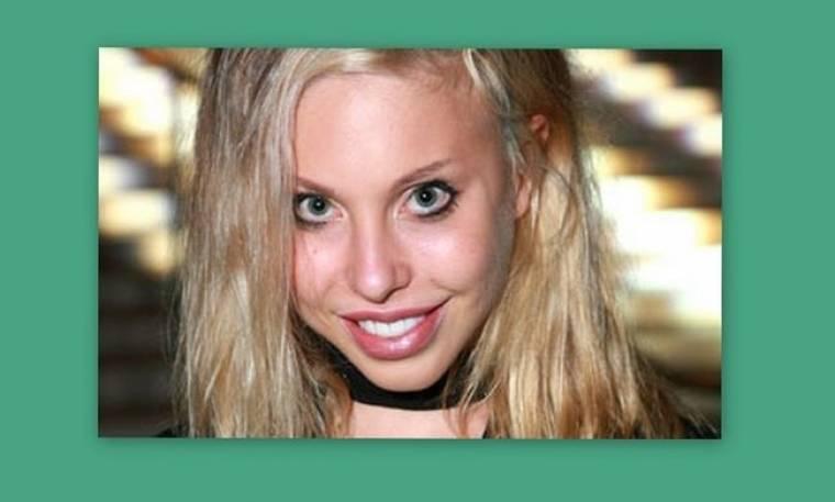 27χρονη κόρη πασίγνωστης ηθοποιού εθισμένη στα ναρκωτικά