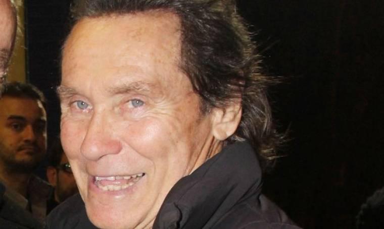 Φαίδων Γεωργίτσης: «Ο πατέρας μου απειλούσε ότι θα αυτοκτονήσει»