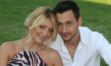 Πάνος Καλίδης: Από μέρα σε μέρα γεννάει η σύζυγος του!