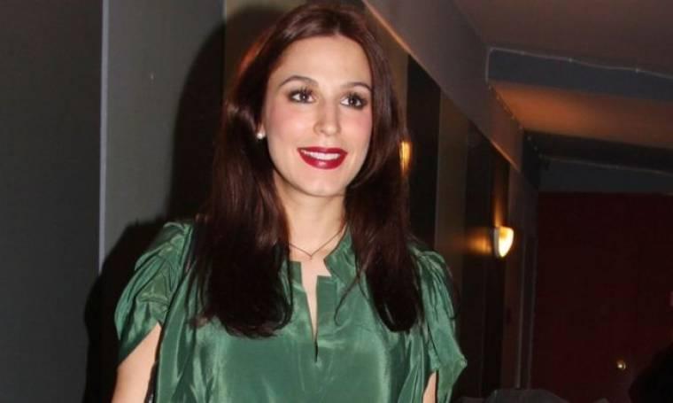 Κατερίνα Παπουτσάκη: Επιστρέφει στο θέατρο με την Άννυ!