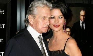 Δεν παίρνουν διαζύγιο Michael Douglas και  Catherine Zeta Jones