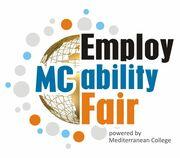 Mediterranean College Έκθεση Καριέρας «Employability Fair» στην «Τεχνόπολις» Δήμου Αθηναίων