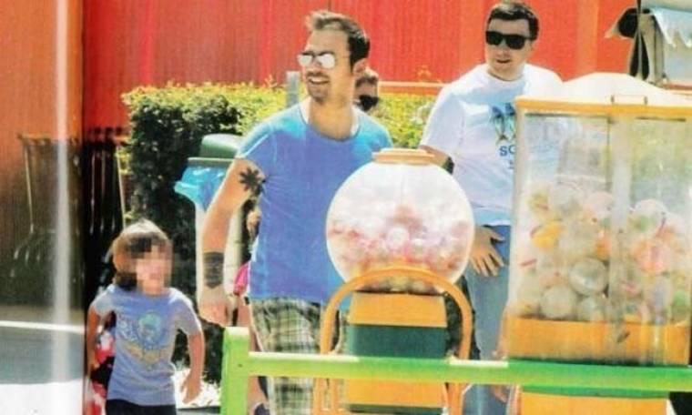 Βανδή-Νικολαΐδης: Ταξίδι με τα παιδιά τους στην Αλεξανδρούπολη
