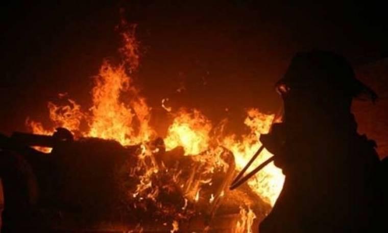 Προσοχή: Πολύ υψηλός κίνδυνος πυρκαγιάς την Παρασκευή