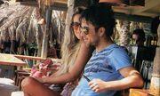 Θανάσης Τσαλταμπάσης: Μαζί με την αγαπημένη του και στην μεγάλη οθόνη