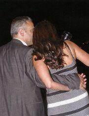 Πόπη Τσαπανίδου: Αγκαλιά με τον αγαπημένο της