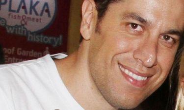 Χάρης Σιανίδης: «Πάντα ήμουν ανοιχτό βιβλίο. Δεν μου άρεσε να κάνω διπλή ζωή»