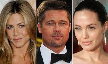 Jolie-Pitt: Νύχτα πάθους στην… αγαπημένη σουίτα της Aniston