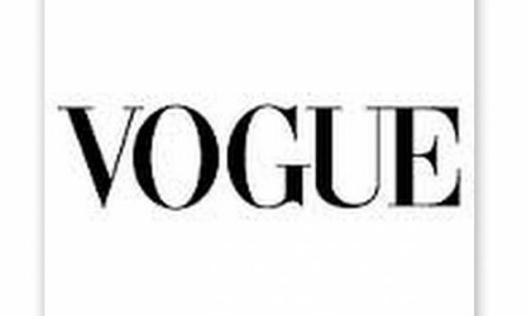 Η Ελλάδα διαφημίζεται στην Vogue