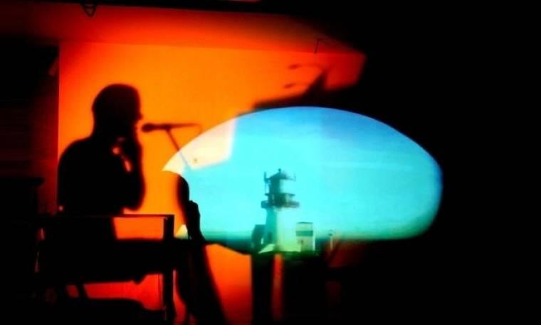 Η μουσική ομάδα «Ρόδα» παίζει Gurdjieff
