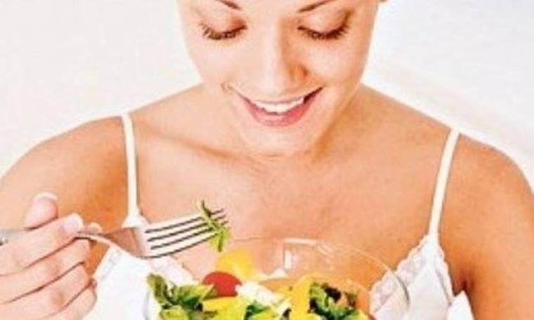 Χάστε βάρος γρήγορα, με τον πιο υγιεινό τρόπο