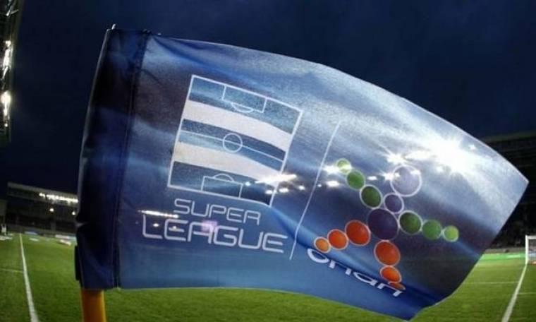 Super League: Πράξη… τρίτη