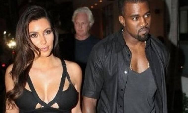 Δείτε την Kim και τον Kanye όταν ήταν μωρά. Σε ποιον μοιάζει τελικά η κόρη τους