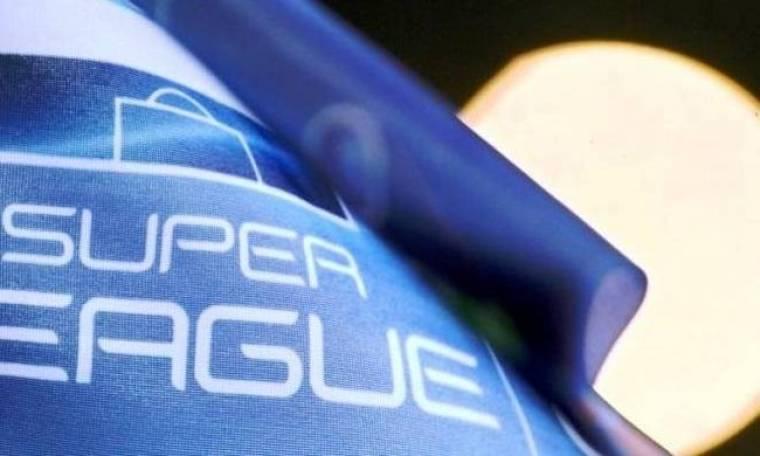 Super League: Τέσσερις αναμετρήσεις στο μενού