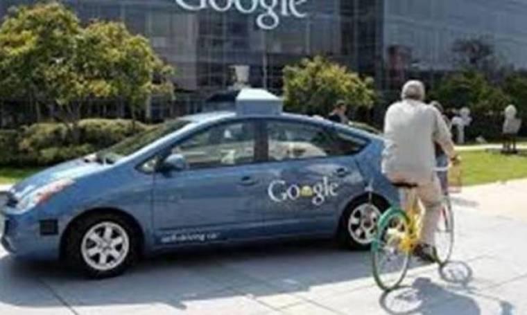 Η επανάσταση στις μεταφορές θα έρθει από την Google
