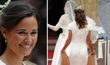 Παντρεύεται η Πίπα;
