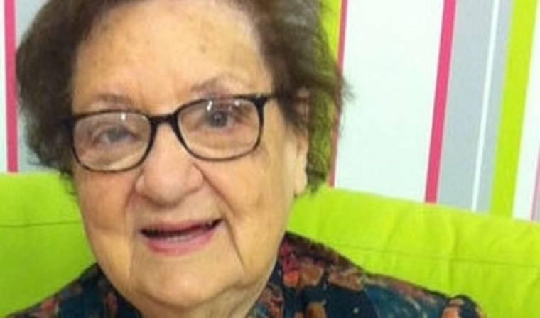 Ροζίτα Σώκου: «Φοβάμαι πολύ το θάνατο γιατί δεν ξέρω πως θα ζήσουν η κόρη μου και τα εγγόνια μου»