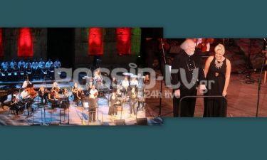 Η συναυλία του Γιάννη Μαρκόπουλου στο Ηρώδειο