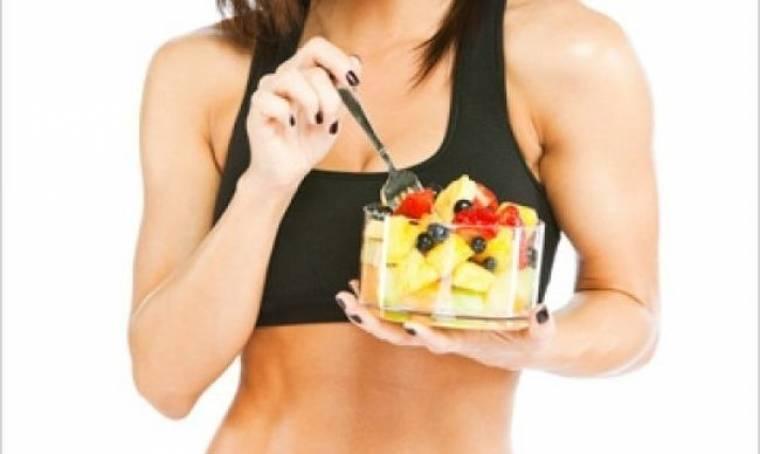 Τα 10 αγνά τρόφιμα που σας δίνουν ό,τι και τα συμπληρώματα διατροφής (και περισσότερα)