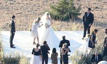 Παντρεύτηκε η ηθοποιός, Kate Bosworth