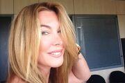 Η Τατιάνα Στεφανίδου άλλαξε look! Έγινε ξανθιά!