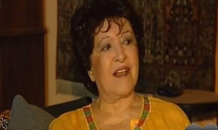 Μάρθα Καραγιάννη: «Είμαι 73 χρονών και στα 50 μου έκανα πλαστική στα μάτια»