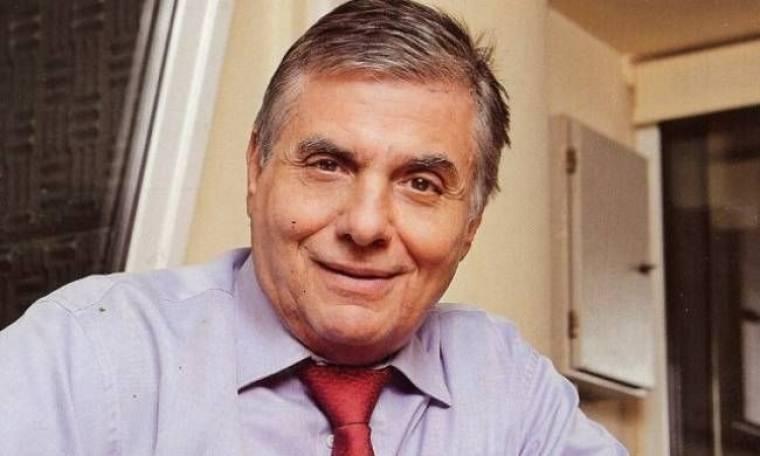 Γιώργος Τράγκας: «Η Γερμανική Πρεσβεία θέλει να κοπεί η εκπομπή μου από τον ΣΚΑΙ»