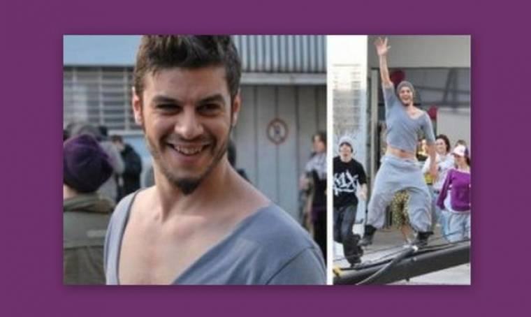 Λεωνίδας Καλφαγιάννης: Αυτός είναι ο ηθοποιός που έκλεψε την καρδιά της Μαρίας Ηλιάκη (Nassos blog)