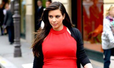 Ριζική αλλαγή για την Kim Kardashian! Δείτε το νέο της look!