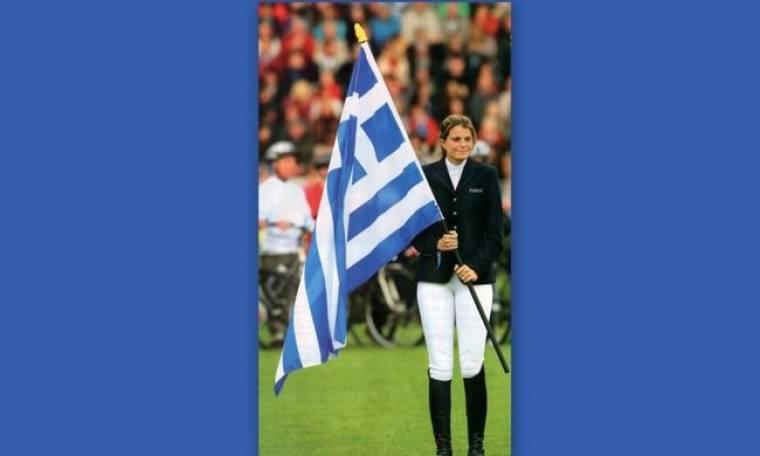 Αθηνά Ωνάση: Δεν ξεχνά την Ελλάδα