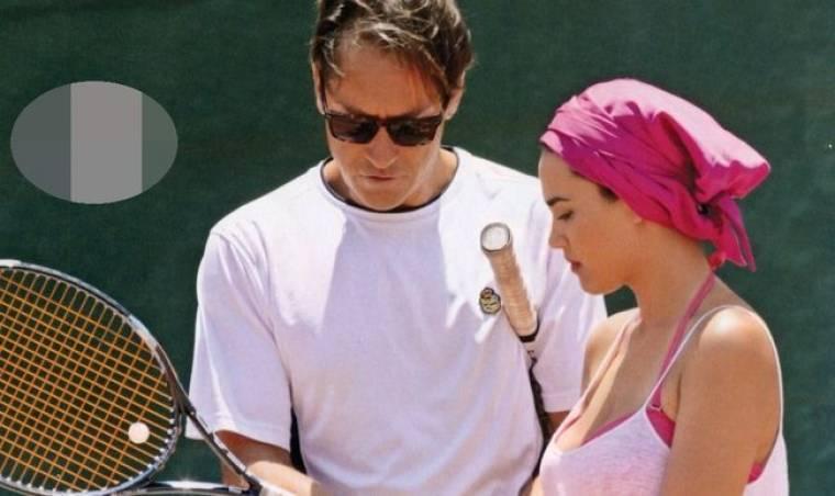 Πηνελόπη Πλάκα: Η νέα της αγάπη το τένις!