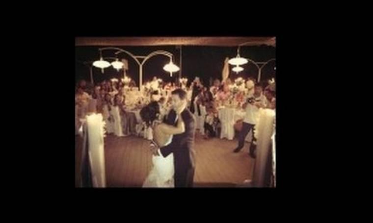 Αποκλειστικές εικόνες: Παντρεύτηκε η «άγρια» Στέλλα του Big Brother (Nassos blog)