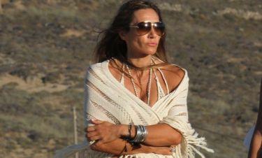 Ελένη Πετρουλάκη: «Δύο φορές έχασα παιδί που κυοφορούσα. Ήταν οδυνηρό»